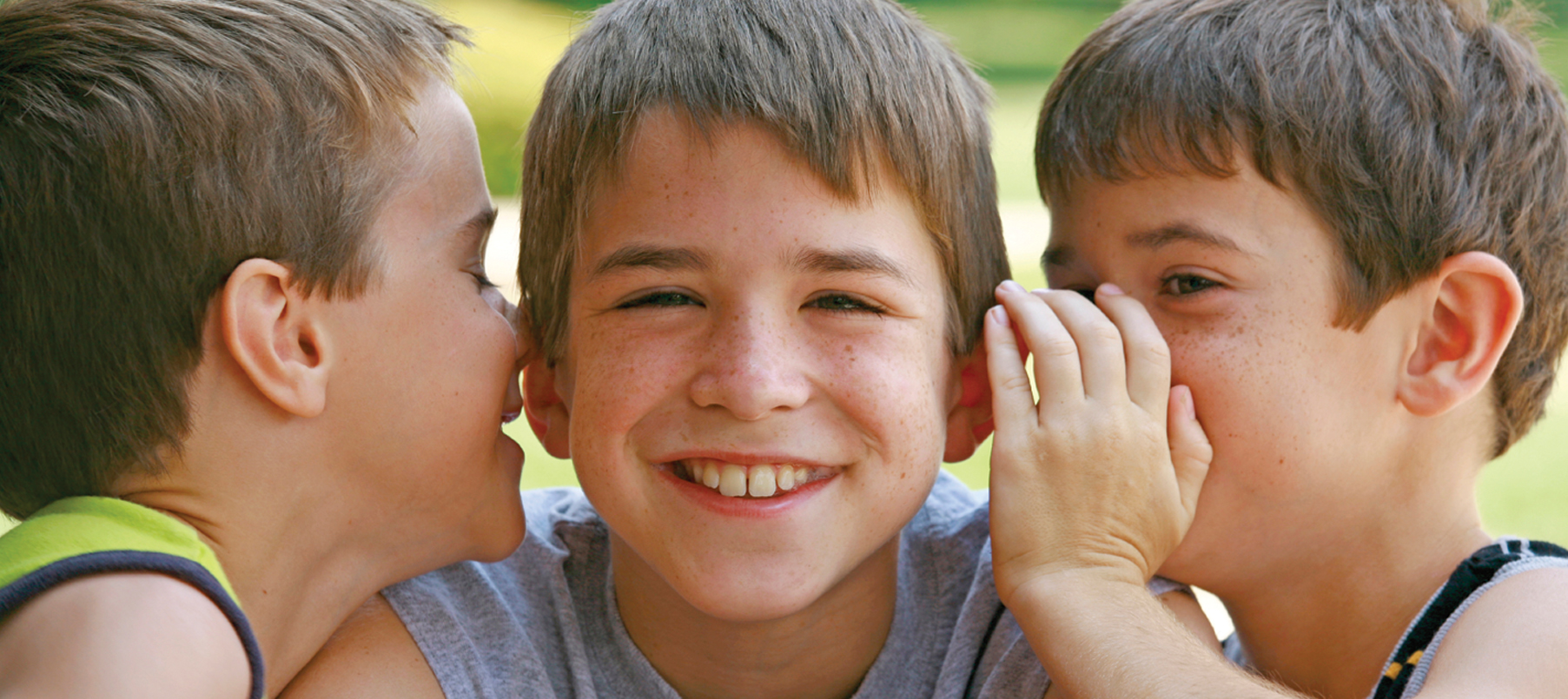 Help your Child to Have Healthy Hearing