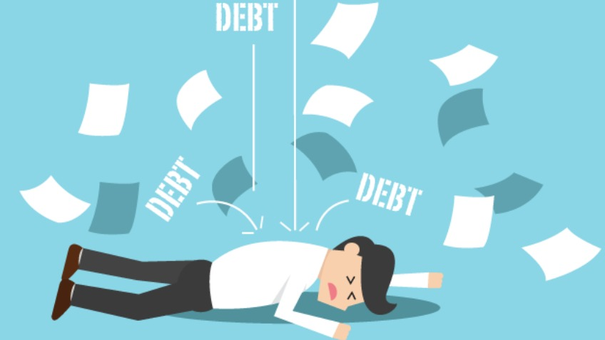 Five Best Strategies to Deal With Credit Card Debts