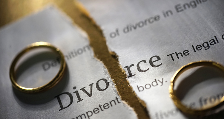 When A Divorce Seems Like The Only Answer